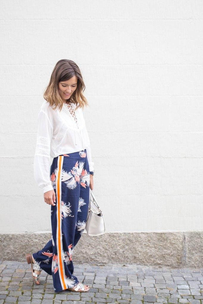 ©Sofia Clara DIY trousers