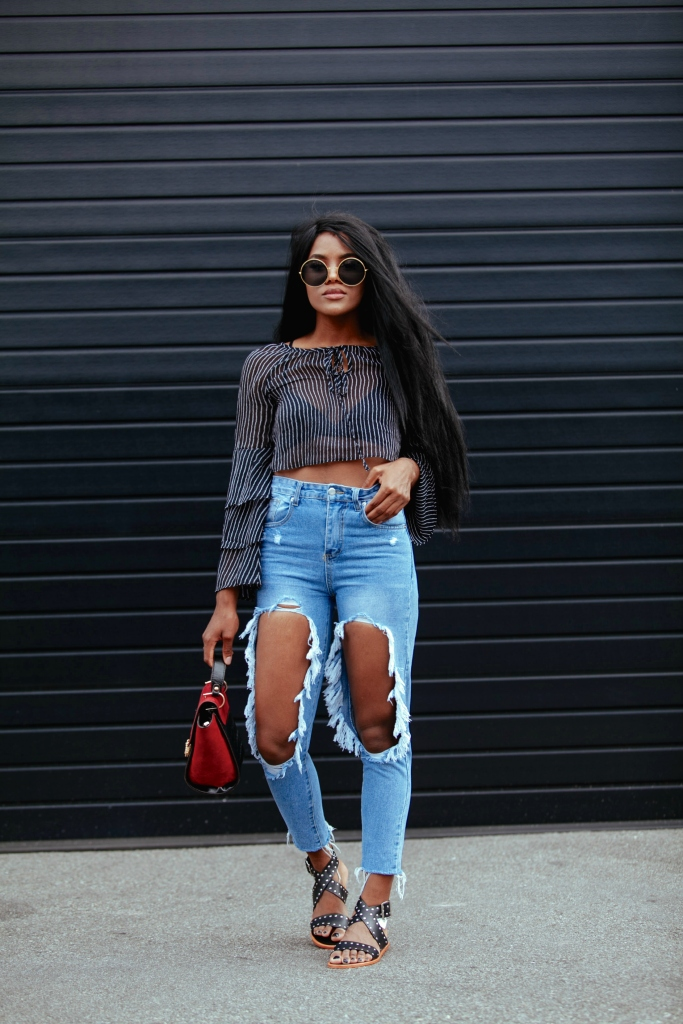 wallaceyolicia-swiss-bloggers-diy-how-to-make-big-hole-knee-ripped-jeans-casual-outfits-style-2016